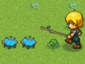 Castaway Troops online game