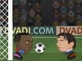 Football Heads: 2014 Copa Libertadores online game