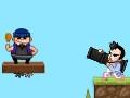 Juicy Bazooka online game