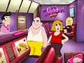 Love Burger online game