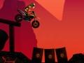 Volcano Ride online hra