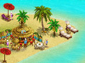 My Sunny Resort online game