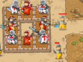 Crusader Defense online game