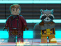 Guardians of the Galaxy Lego online hra