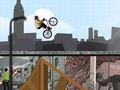 Box10 BMX online game