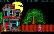 Hugo's House of Horrors online game