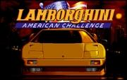 Lamborghini - American Challenge online hra
