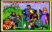 King's Bounty oнлайн-игра