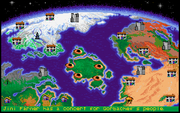 Nuclear War online hra