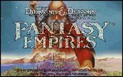 Fantasy Empires online hra