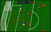 European Championship 1992 online hra