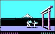 Karateka online hra