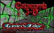 Catacomb 3-D online hra