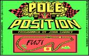 Pole Position online hra