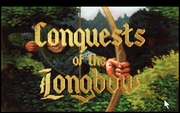 Conquests of the Longbow - The Legend of Robin Hood online hra