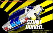 Stunt Driver online game