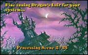 Dragon's Lair online game