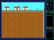 VGA Miner online hra