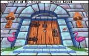 Castle of Dr. Brain online hra