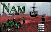 'Nam 1965-1975 online game