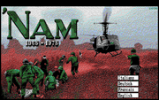 'Nam 1965-1975 online hra
