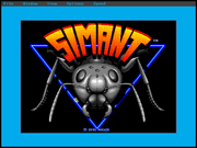SimAnt - The Electronic Ant Colony online game