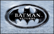 Batman Returns online hra
