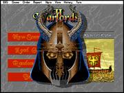 Warlords II online hra