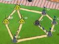 Bug War 2 online hra
