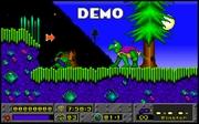 Jazz Jackrabbit juego en línea