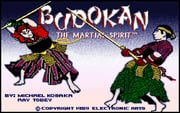 Budokan The Martial Spirit online game