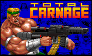 Total Carnage online game