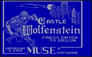 Castle Wolfenstein online game