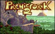 Prehistorik 2 online hra