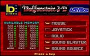 Wolfenstein 3D online hra