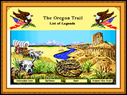 Oregon Trail Deluxe, The online hra