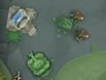 Panzer Assault online hra