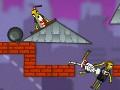 Zombie Demolisher 2 online hra