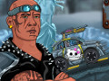 Max Fury Death Racer online game