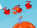 Angry Defender online game