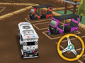 Rickshaw City online game