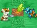 Harvest Defender online hra