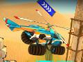Trucksform 3D online hra