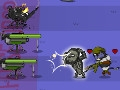 Kitten Raiders online hra