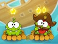 Cut the Rope: Time Travel online hra