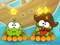 Cut the Rope: Time Travel online game