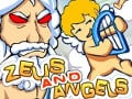 Zeus And Angels online game