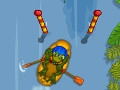 Rafter Toad online hra