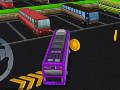 Busman 2 online hra