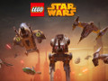 Ultimate Rebel - Star Wars Lego online hra
